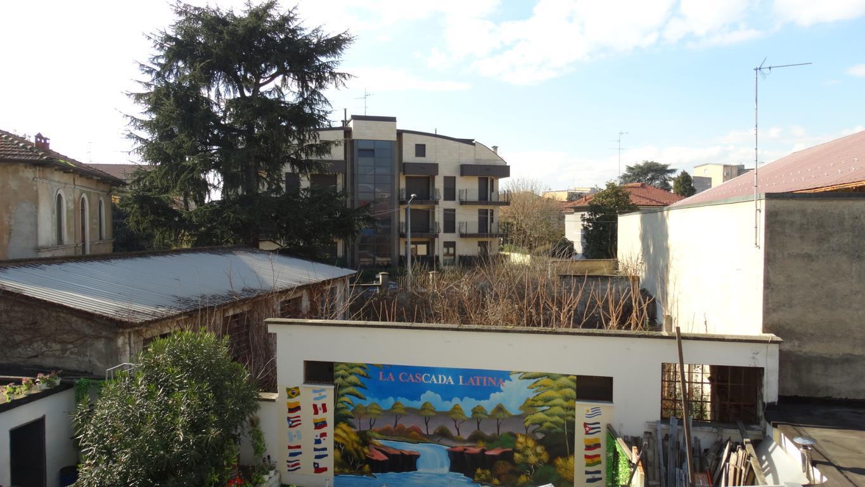 Bilocale Monza Via Pacinotti 30 9