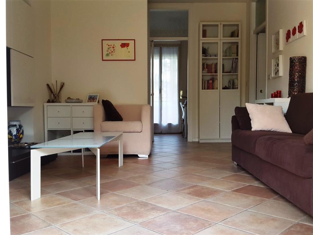 Appartamento in vendita a Faenza, 3 locali, zona Località: BORGO, prezzo € 139.000 | CambioCasa.it