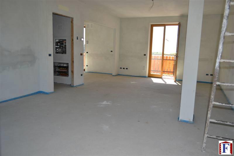 Appartamento in vendita a Sotto il Monte Giovanni XXIII, 5 locali, zona Località: Centro, prezzo € 310.000 | Cambio Casa.it