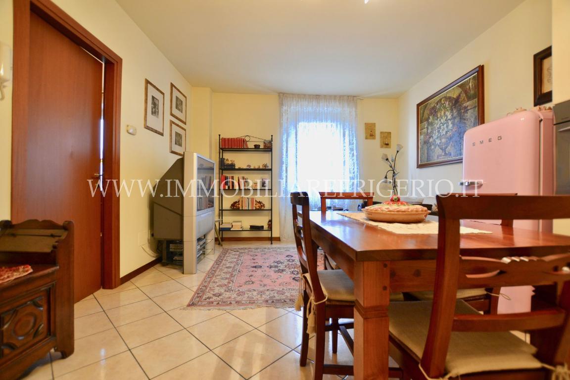 Vendita appartamento Villa d'Adda superficie 50m2
