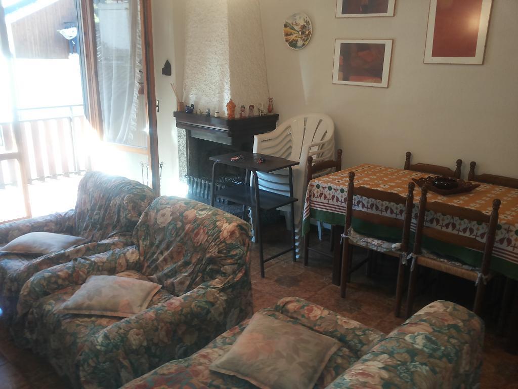 Appartamento in Vendita a Pasturo (Lecco) - Rif: 650