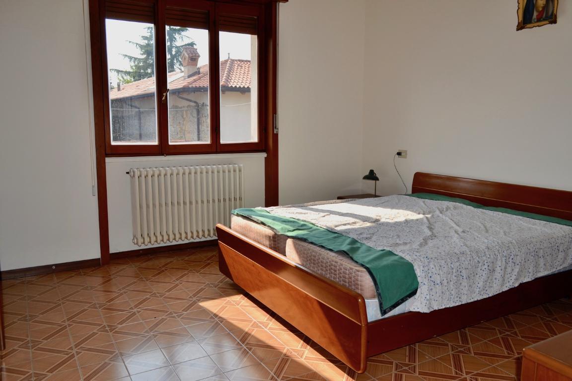 Appartamento in affitto a Villa d'Adda, 3 locali, prezzo € 400 | Cambio Casa.it