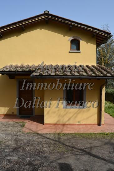 Bilocale Borgo San Lorenzo  1