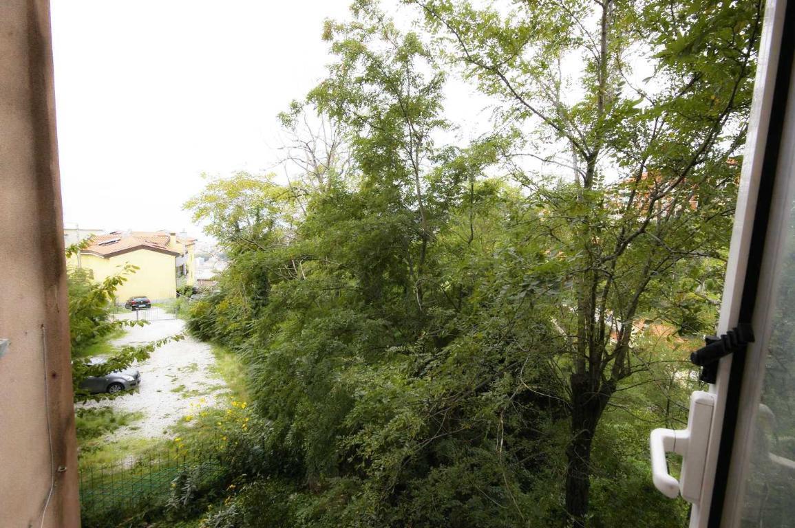Bilocale Trieste Via Commerciale 160 6