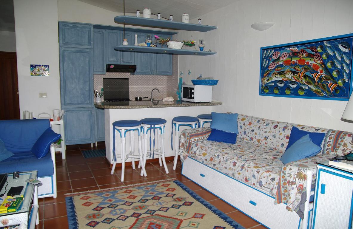 Bilocale San Teodoro Villaggio Cala Paradiso Capo Coda Cavallo 3