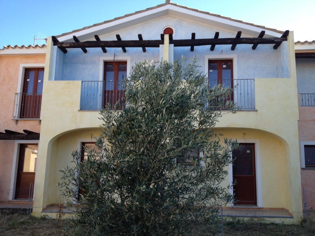 Bilocale Sant Anna Arresi Località Case Ghisù 4