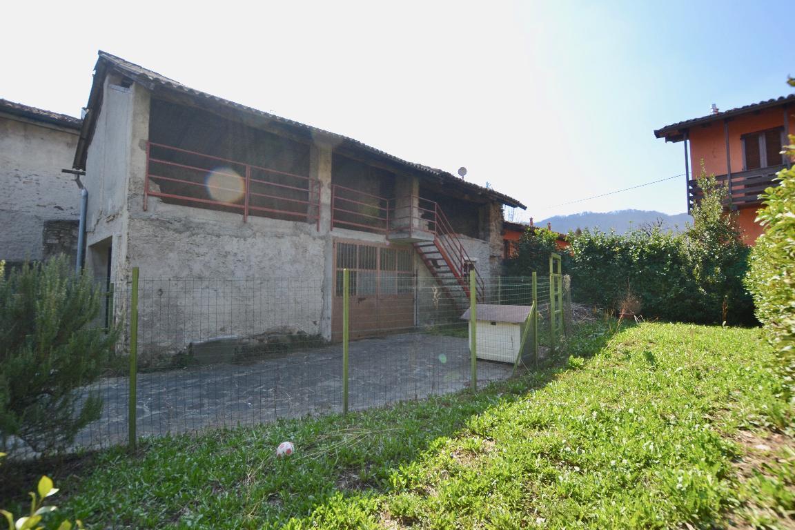 Casa Semindipendente Vendita Ambivere 4227