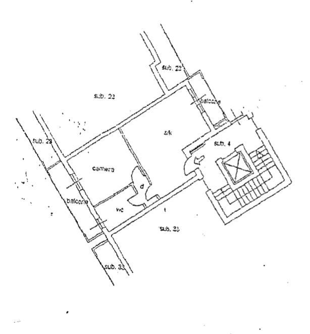 Vendita  bilocale Villa d Adda  1 612580
