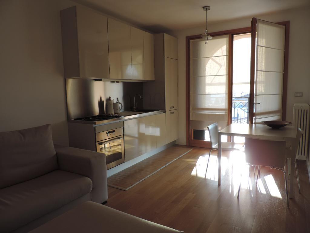 Appartamento in vendita a Cisano Bergamasco, 2 locali, prezzo € 98.000 | Cambio Casa.it
