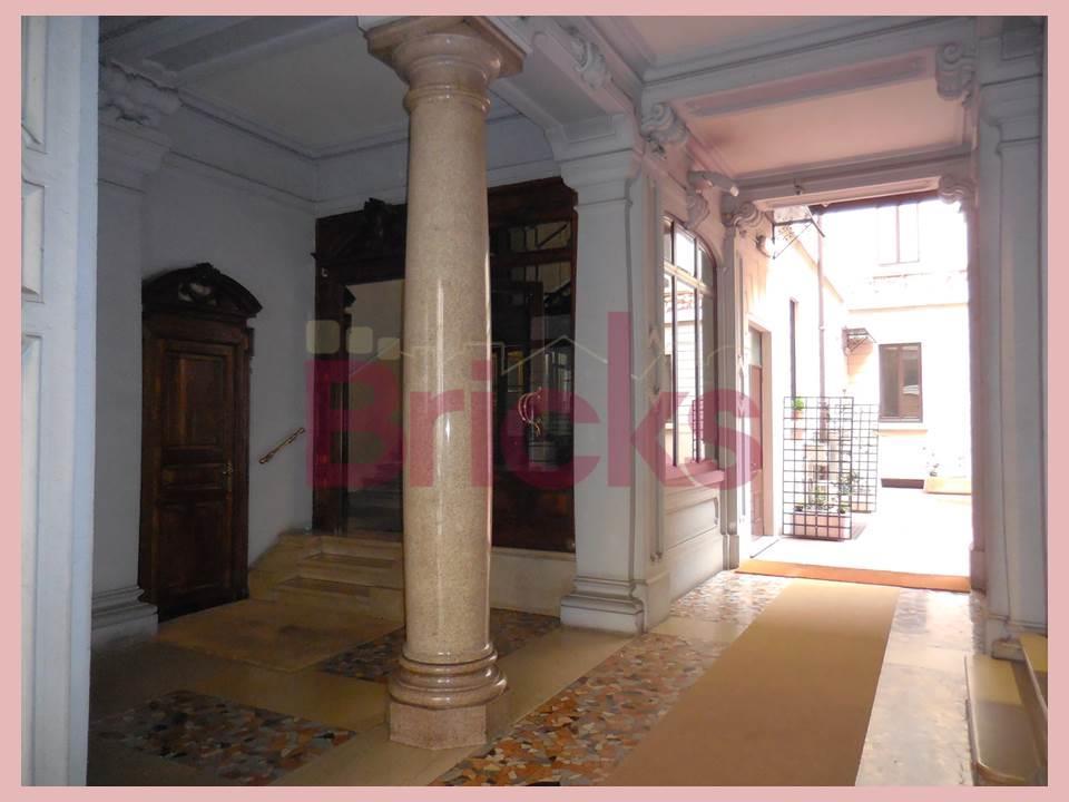 Bilocale Milano Via Zenale 11 2