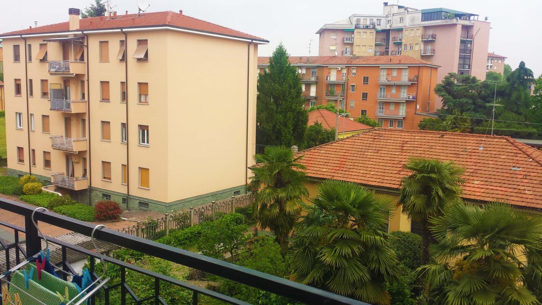 Bilocale Monza Via Monte Ortigana 17 8