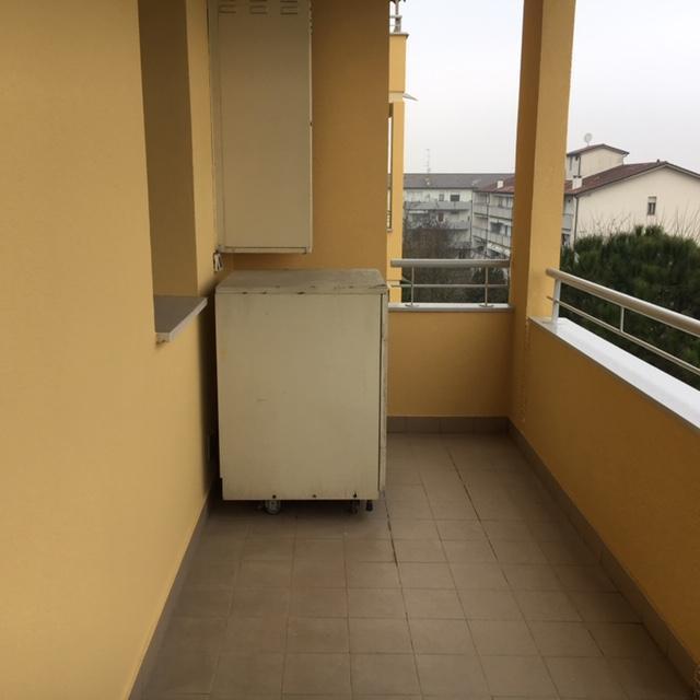 Appartamento RAVENNA affitto  PONTE NUOVO  CAVOUR CASA SAS DI SAVORANI GABRIELLA