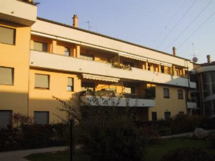 Bilocale Monza Via Mercadante 2