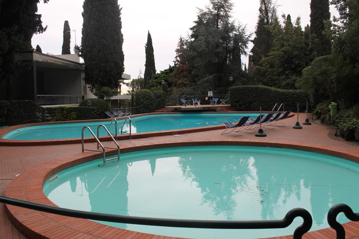 Bilocale Gardone Riviera Via Al Vittoriale 15 8