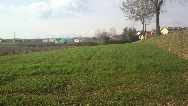 Terreno Agricolo in vendita a Casatenovo, 9999 locali, zona Località: Frazione, prezzo € 18.500   CambioCasa.it