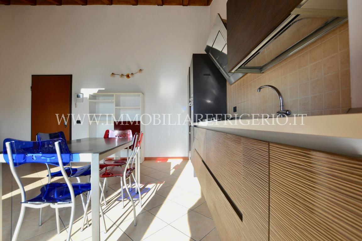 Appartamento Vendita Caprino Bergamasco 4451