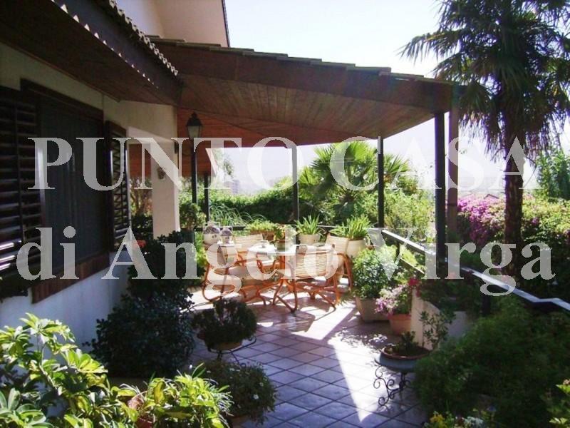 Foto - Villa In Vendita Palermo (pa)