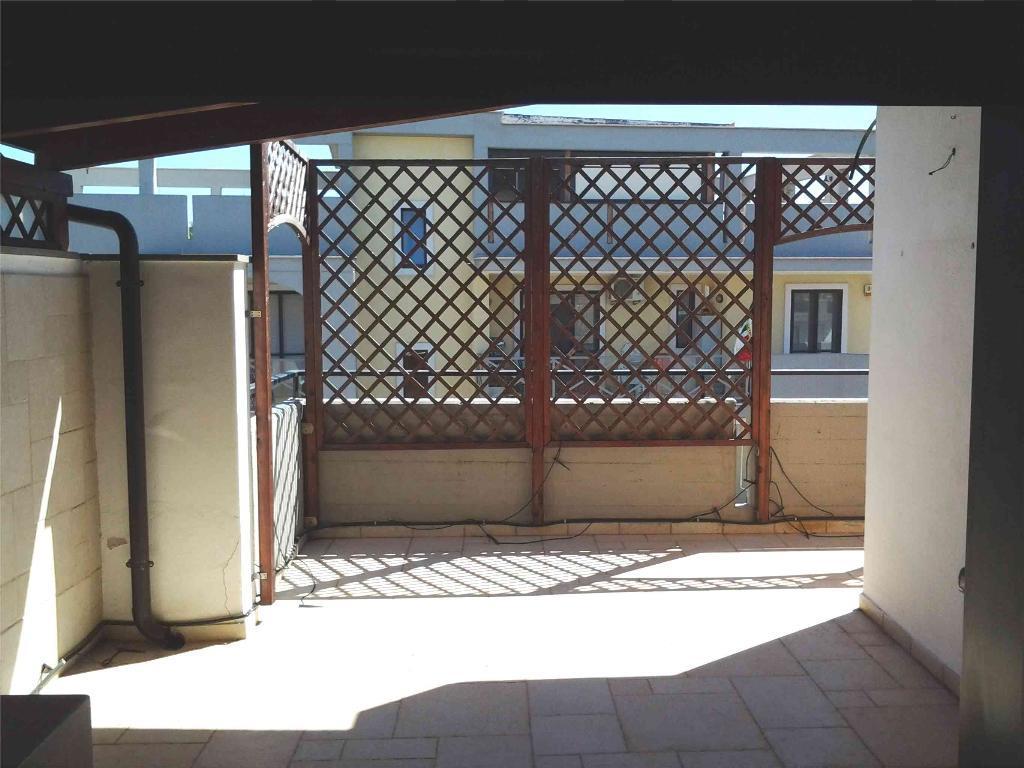 Bilocale Bari Via Bainsizza 4