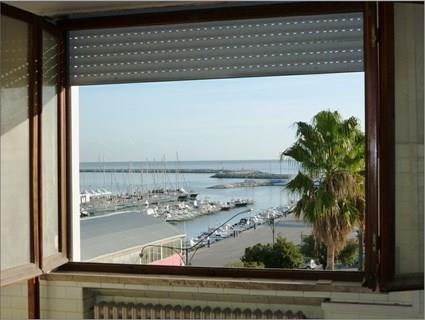 Vendesi appartamento panoramico nuova costruzione a San Benedetto del Tronto (AP)