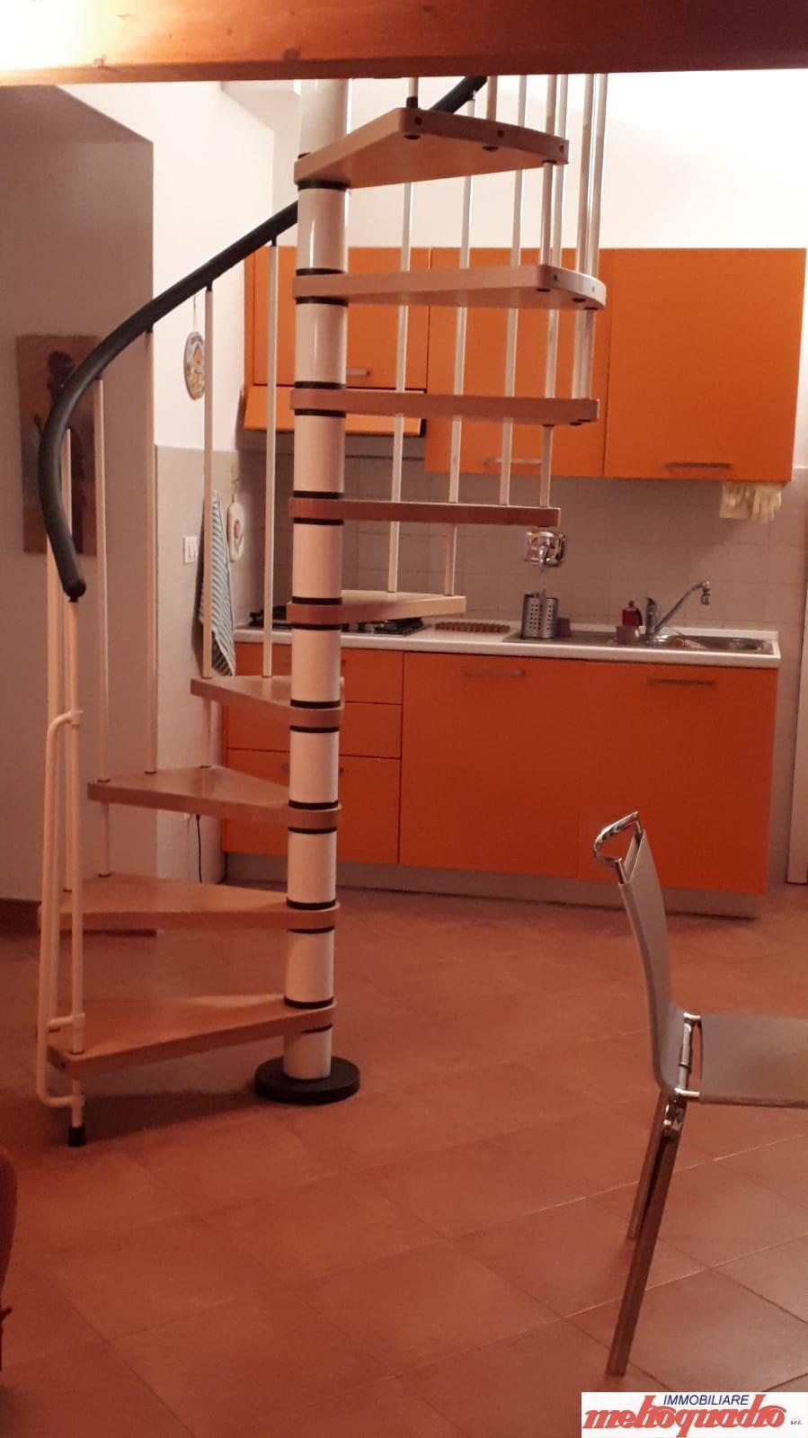 Appartamento, Centro storico, Affitto/Cessione - Bologna