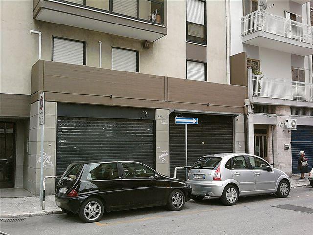 Affitto Bari Via Mirenghi