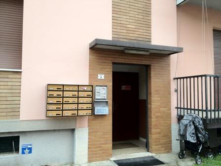 Bilocale Pozzuolo Martesana Via Rossini 2/A 10