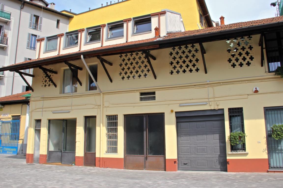 5 locali in affitto a Milano in Corso Ventidue Marzo