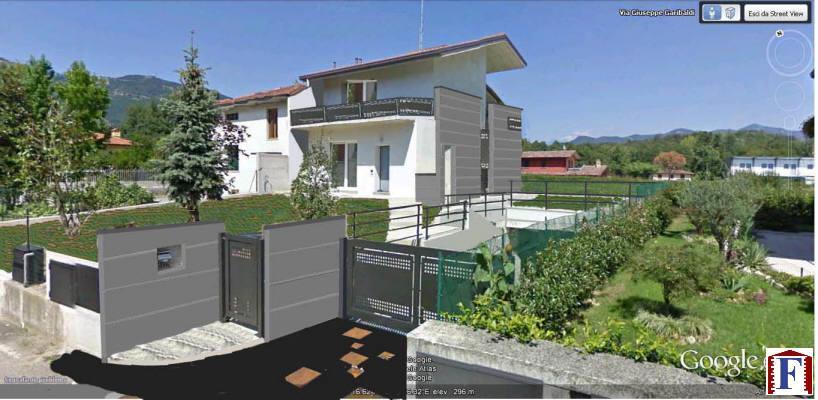 Appartamento in vendita a Barzana, 3 locali, prezzo € 215.000   Cambio Casa.it