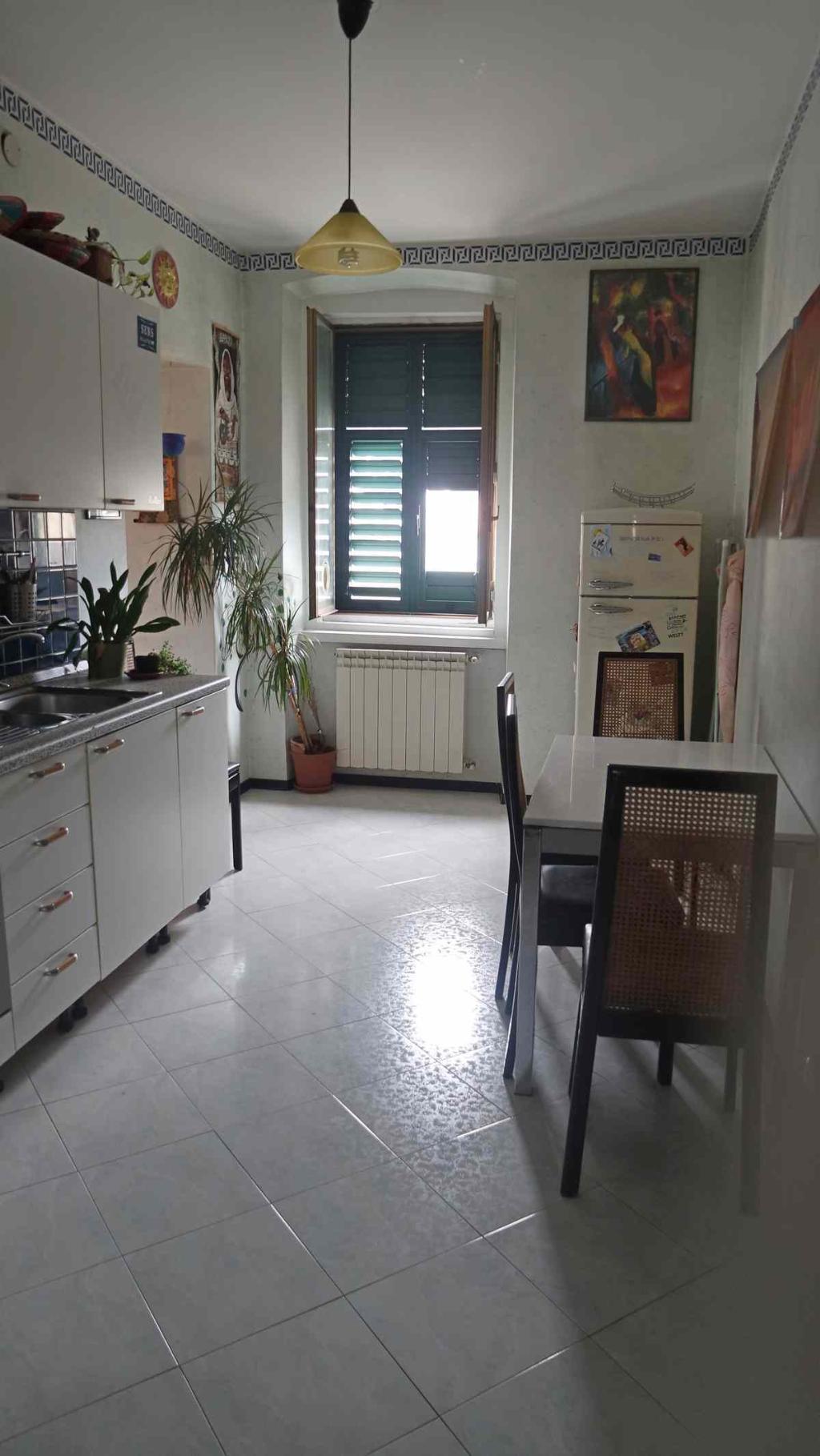 Bilocale Trieste  10