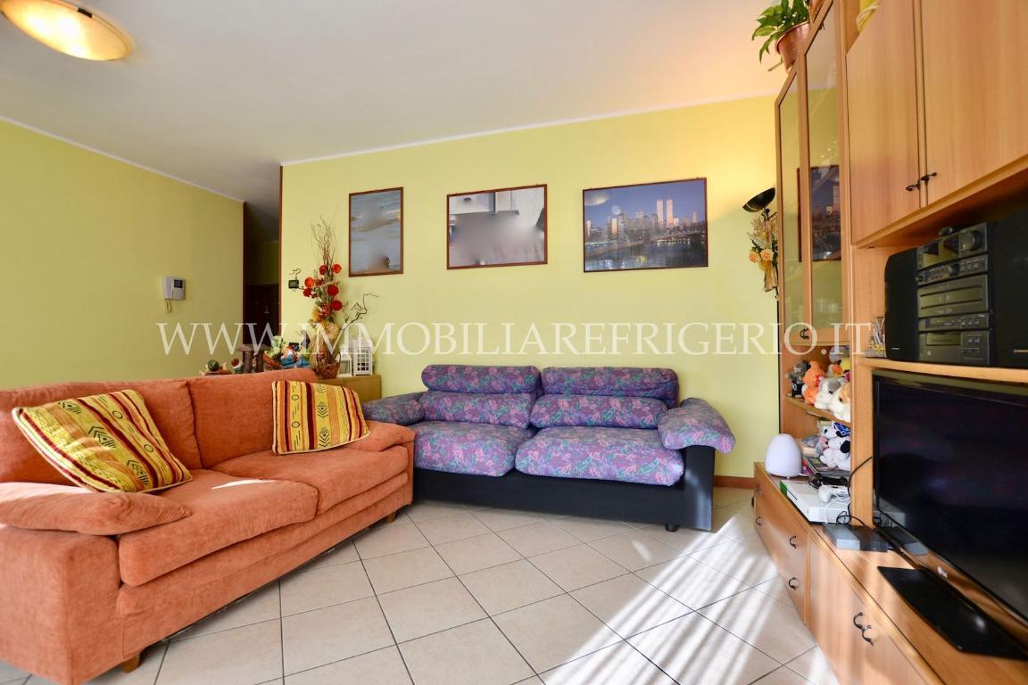 Vendita appartamento Caprino Bergamasco superficie 90m2