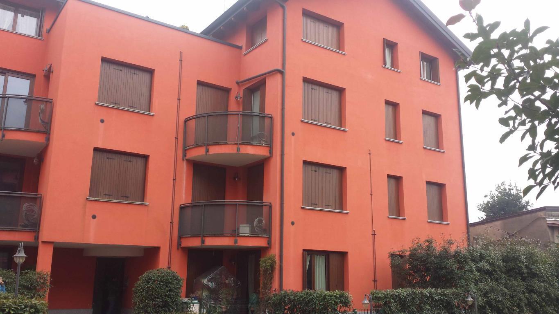 Bilocale Monza Via Asiago 8 9