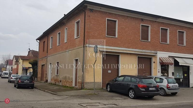 Villa Semi Indipendente, via roma, Vendita - Mordano