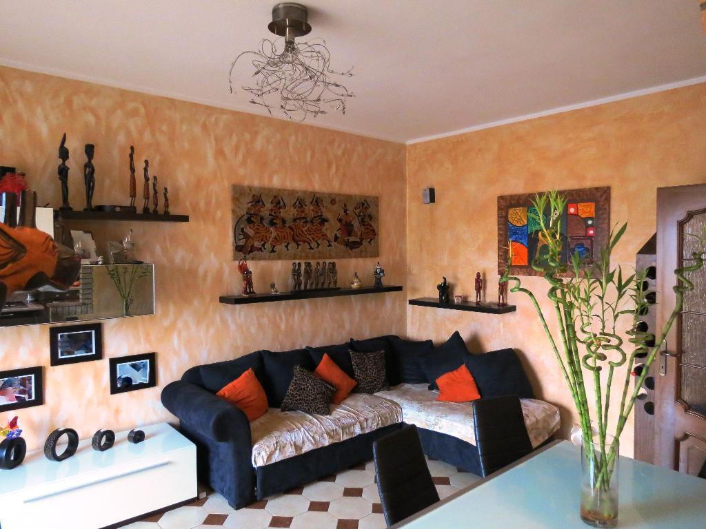Bilocale Senago Via Cavour 242 5