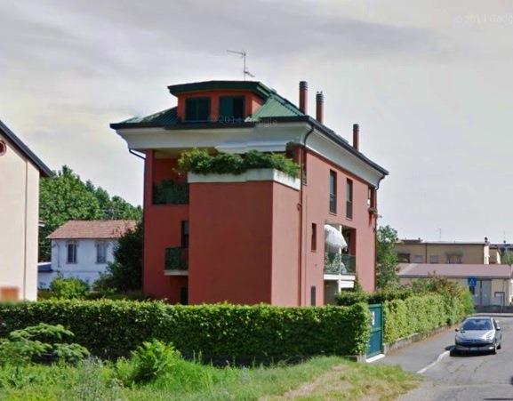 Bilocale Monza Via Bramante Da Urbino 15 8