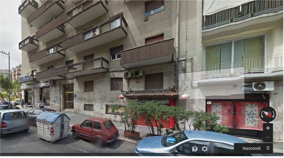 Affitto Bari viale unità d'italia