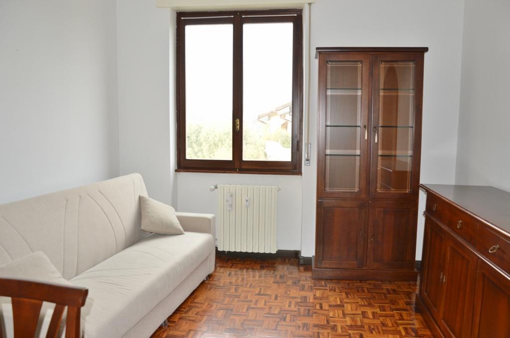 Bilocale Villasanta Via Verdi 4