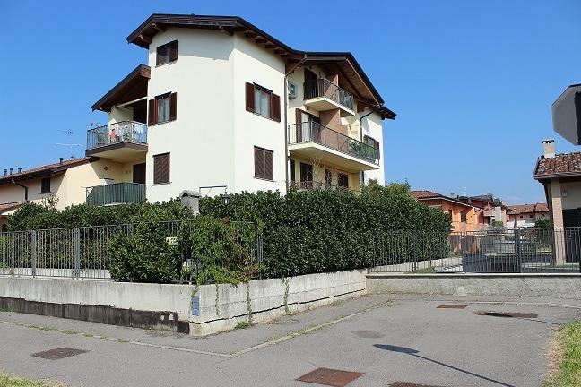 Bilocale Busnago Via Bellini 14 1