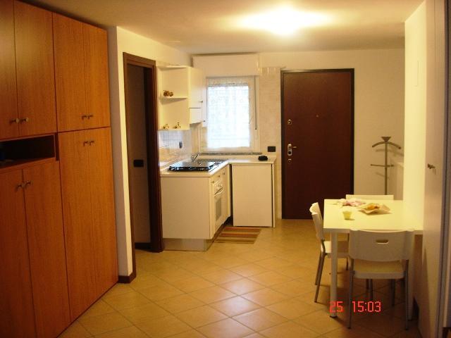 Appartamento in vendita a Sesto San Giovanni, 1 locali, zona Località: Rondò/Marelli, prezzo € 95.000 | Cambiocasa.it