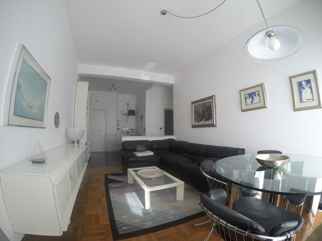 Appartamento in vendita a Sesto San Giovanni, 3 locali, zona Località: Viale Casiraghi / MM1 Rondò, prezzo € 185.000   Cambiocasa.it