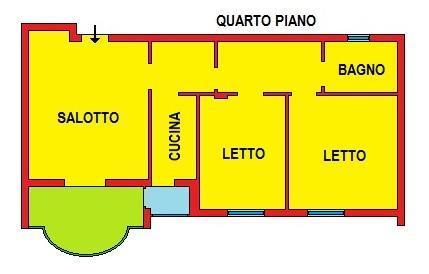Vendita Casamassima via Lucania