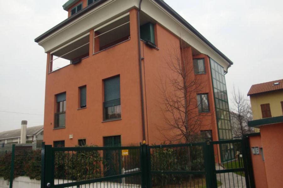 Bilocale Monza Via Bramante Da Urbino 15 2