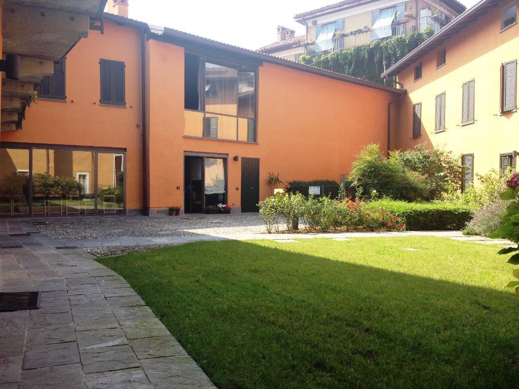 Bilocale Imbersago Vicolo Chiuso 6 3
