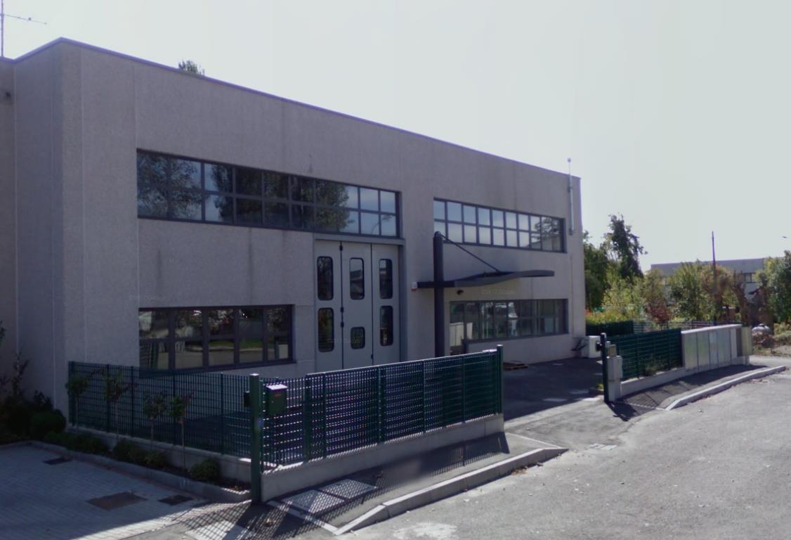 Capannone in affitto a Sala Bolognese, 9999 locali, prezzo € 1.500 | Cambio Casa.it