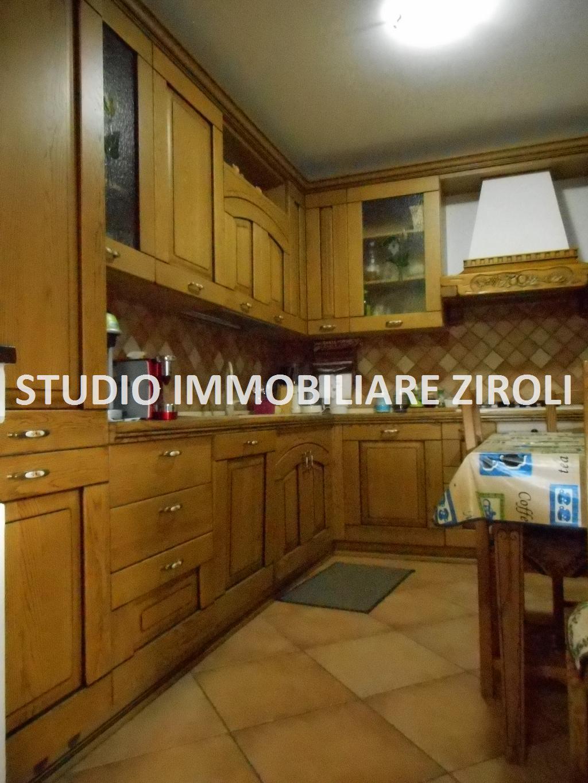 Foto - Villa A Schiera In Vendita Alfedena (aq)