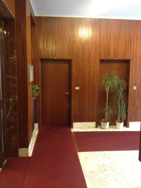 Bilocale Milano Via Cavezzali 16 8