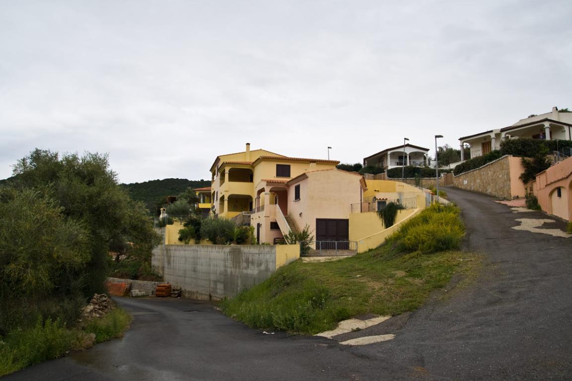 Appartamento in Vendita a Budoni