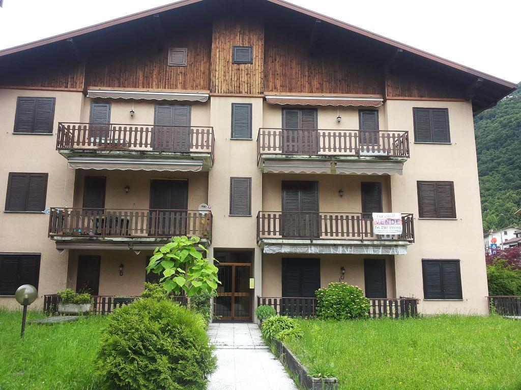 Appartamento in vendita a Taceno, 3 locali, zona Località: vicinanze centro sportivo, prezzo € 75.000 | CambioCasa.it
