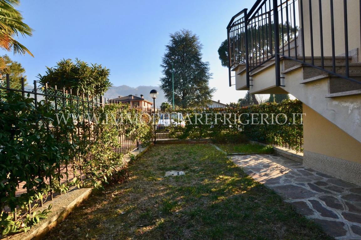 Appartamento Vendita Cisano Bergamasco 4453