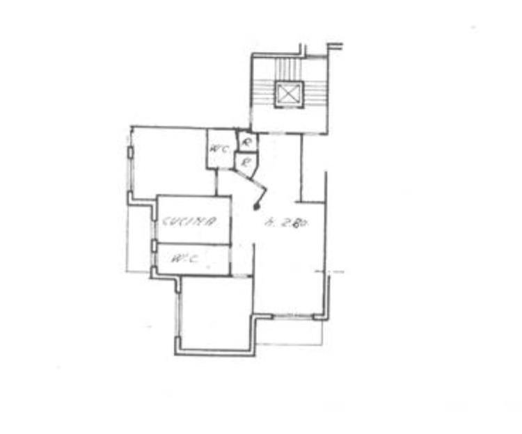 Appartamento, Bragarina, Vendita - La Spezia