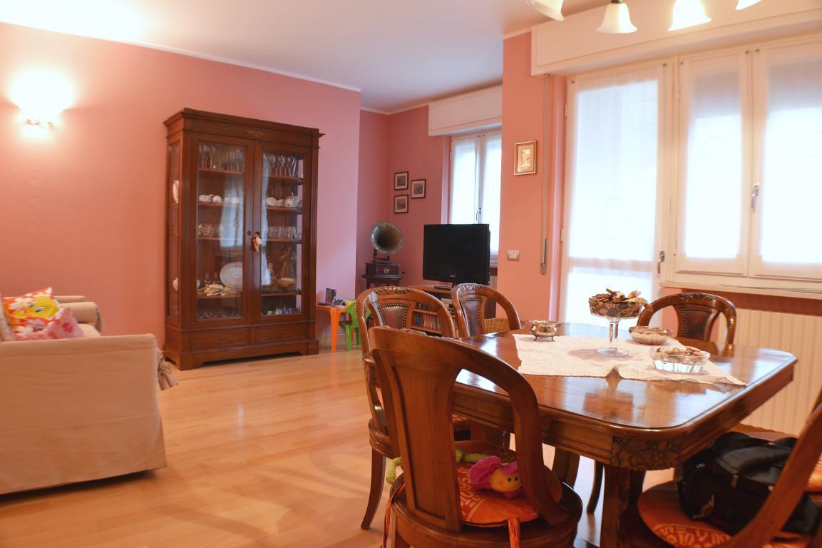 Appartamento in vendita a Cisano Bergamasco, 3 locali, prezzo € 165.000 | Cambio Casa.it